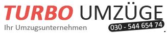 Umzug Berlin, Umzüge Berlin mit Turbo Umzüge – Ihr Umzugsunternehmen